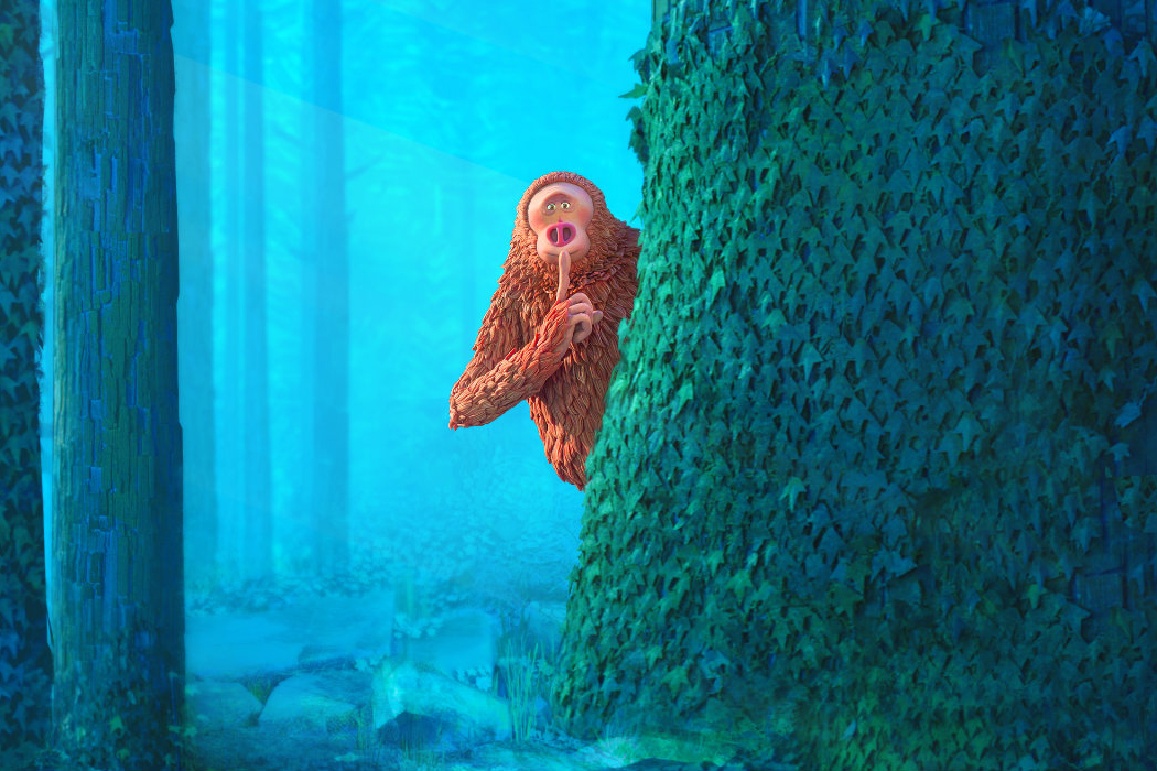 Movie Poster 2019: MISSING LINK: Laika's Lastest Feature Aims To Stun