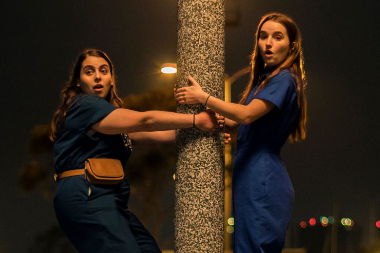 Image result for booksmart 2019