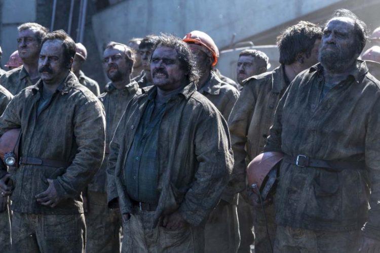 Resultado de imagem para chernobyl 1x03