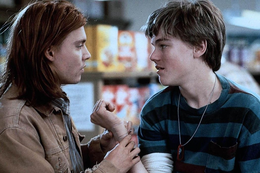 WHATS EATING GILBERT GRAPE: Digesting The Importance Of