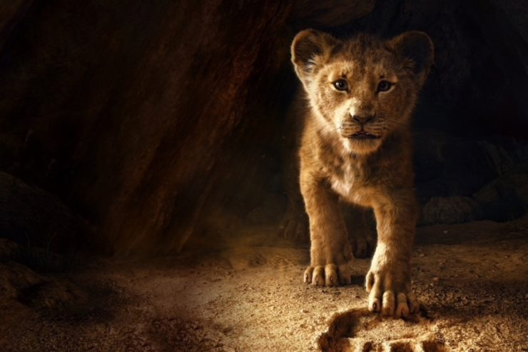 The Lion King A Heartfelt Tribute To The Legacy Of The
