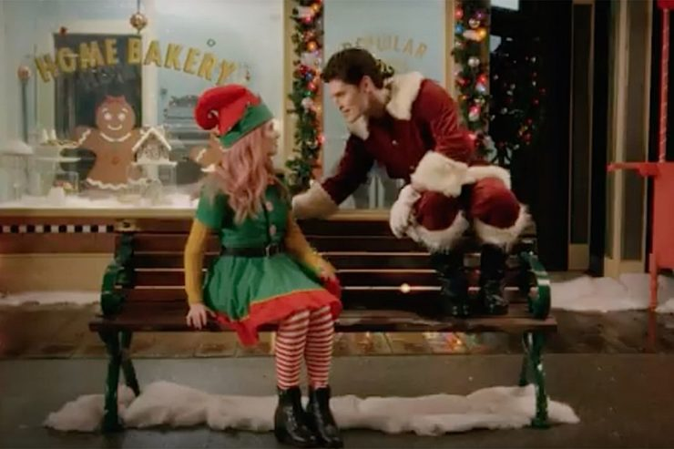a cinderella story christmas wish trailer