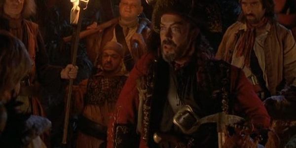 Actor Profile: Tim Curry