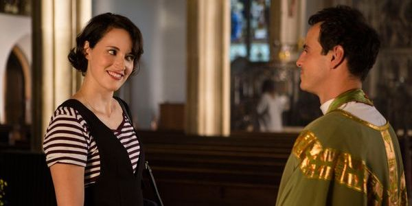 Love, Looks & Loneliness In FLEABAG Season Two